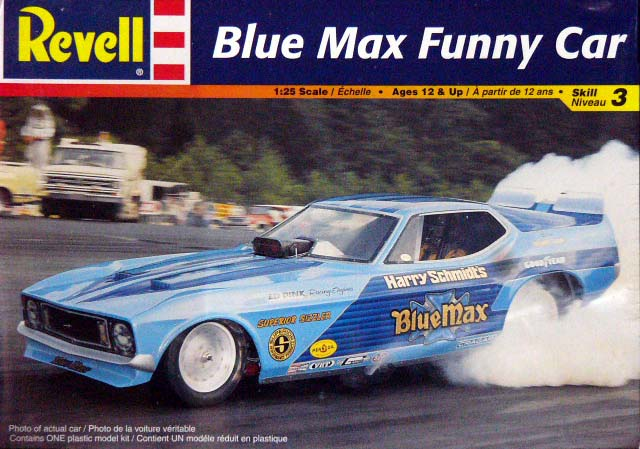 Related Pictures polar lights blue max mustang funny car